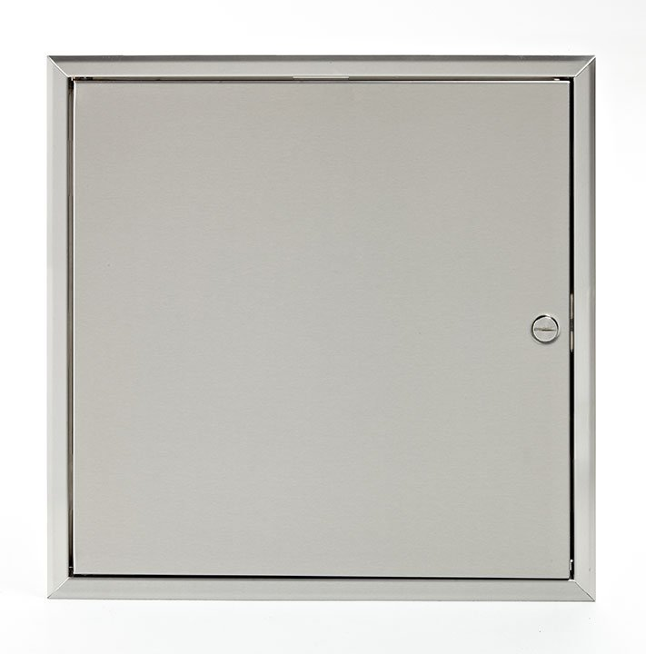 stainless Steel Access Control Enclosure