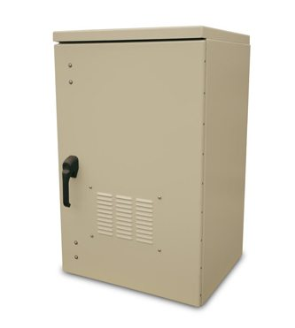 Outdoor Pad Mount Electrical Enclosure