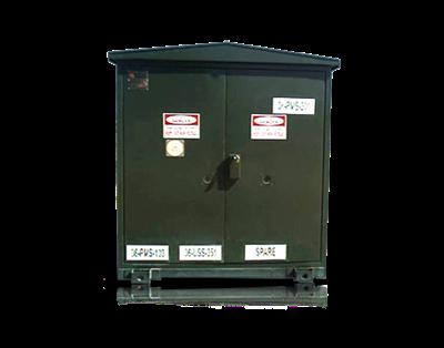 Pad mount Electrical Enclosure
