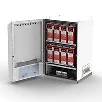 Indoor Solar Battery Enclosure/cabinet