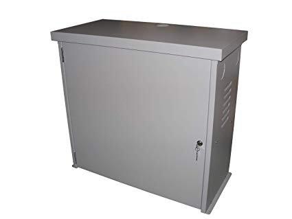 MidNite Solar Battery Enclosure/cabinet