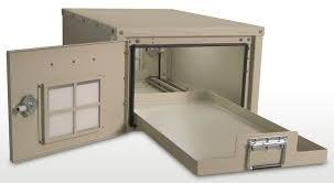 Outdoor Solar Battery Enclosure/cabinet