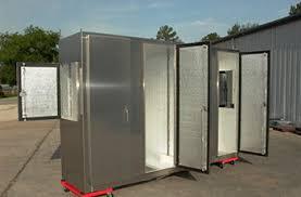 Wet Coat Solar Battery Enclosure/cabinet