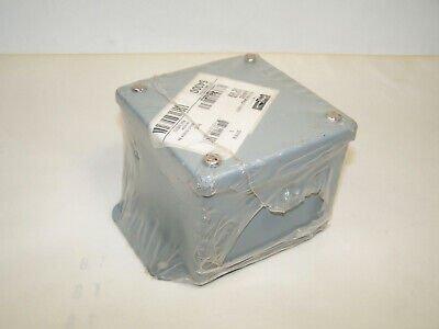 JIC Junction Box