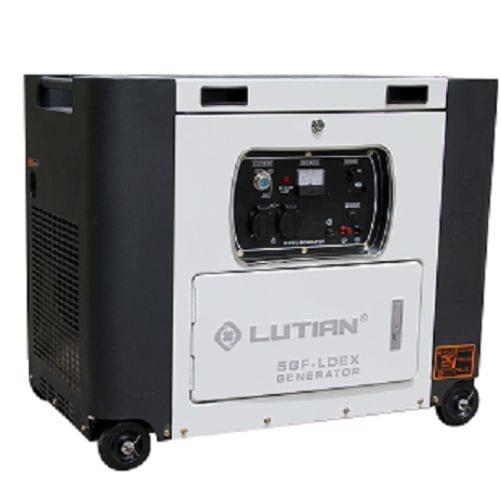 Small Diesel Generator Enclosures