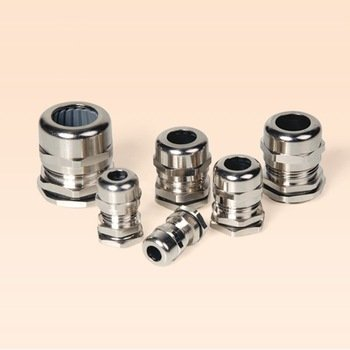 IP68 Metal Cable Gland