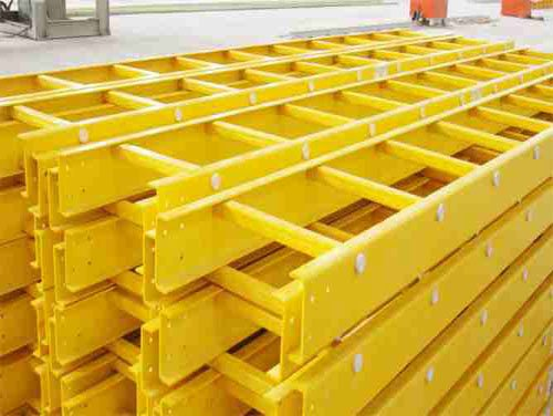 FRP Channel Type Cable Tray