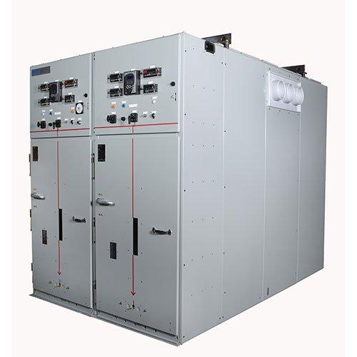 MVA 38 kV arc resistant switchgear