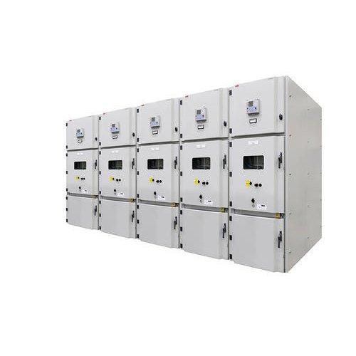 3-phase switchgear enclosure