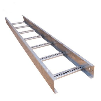 GI C Channel Cable Tray