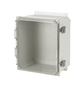9 NEMA 3r Electrical Console Enclosure