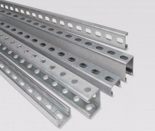 Channel Cable Tray