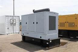 cDiesel Generator Enclosures A