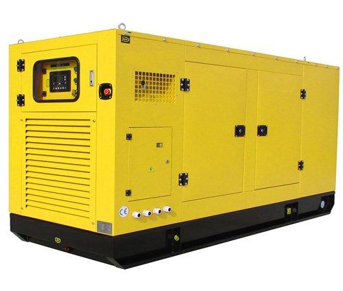 Diesel Generator Enclosures C