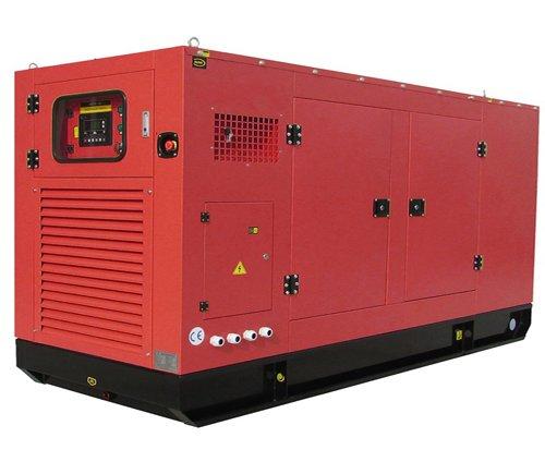 Diesel Generator Enclosures title