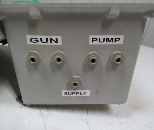 Pneumatic Junction Box