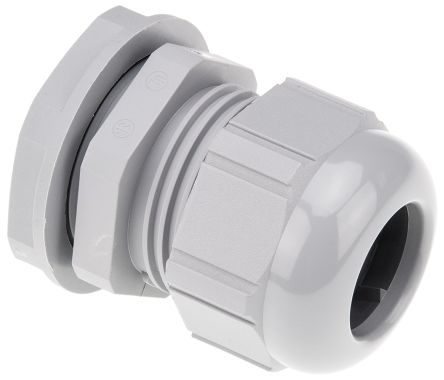 Round Cable Entry Gland