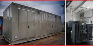 Switchgear Enclosure a
