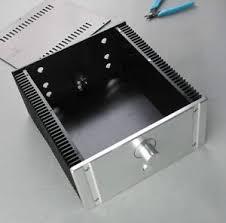 aluminum enclosure