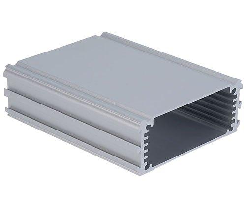 aluminum extrusion enclosure