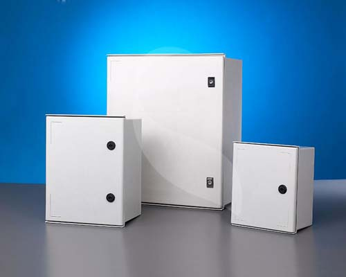 Indoor Electric Meter Box Cover