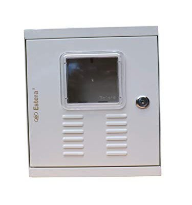Single-phase Electric Meter Box Cover