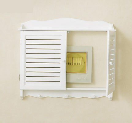 Decorative Electric Meter Box Cover