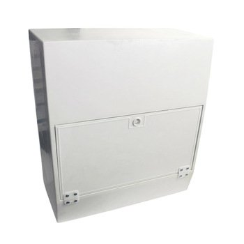 Wall-mounted Electric Meter Box Cover