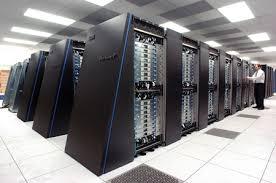 Computer Rack Cabinet
