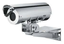 Explosionproof Camera Enclosure
