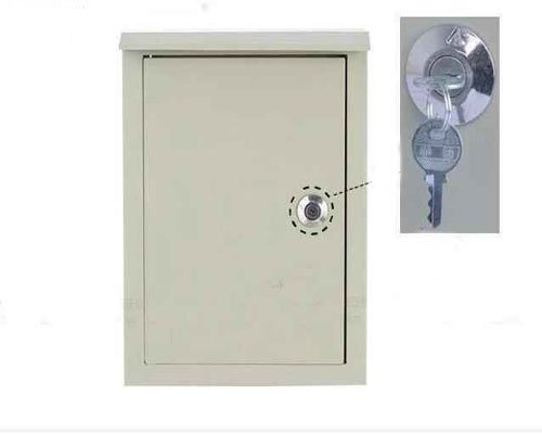 Three-phase Electric Meter Box Cover