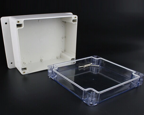 Plastic Electric Meter Box Cover