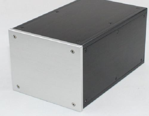 Aluminum Chassis Power Supply Enclosure