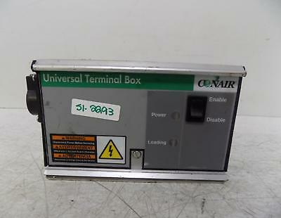 Box for generator