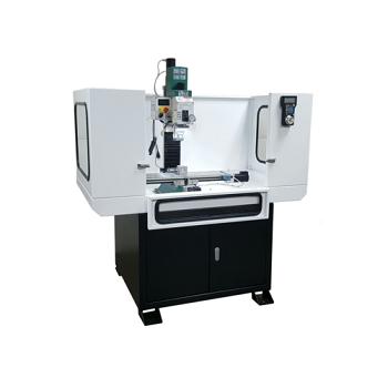 CNC Milling Machine Enclosure