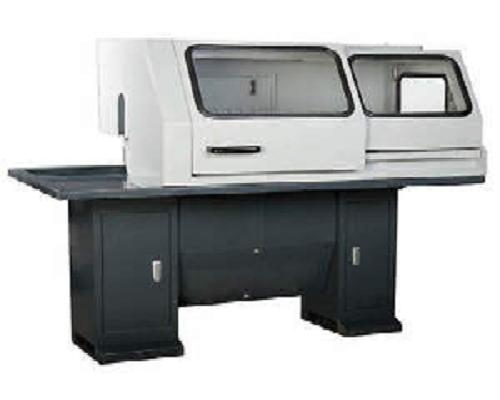 CNC Optimum Machine Enclosure