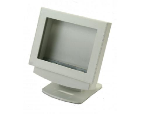 Custom LCD Monitor Enclosure