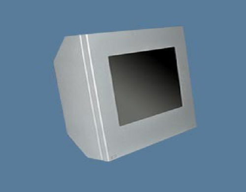 Dustproof LCD Monitor Enclosure