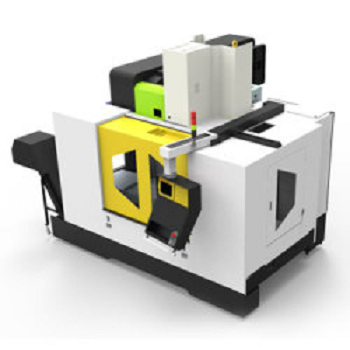 Electrical CNC Machine Enclosure