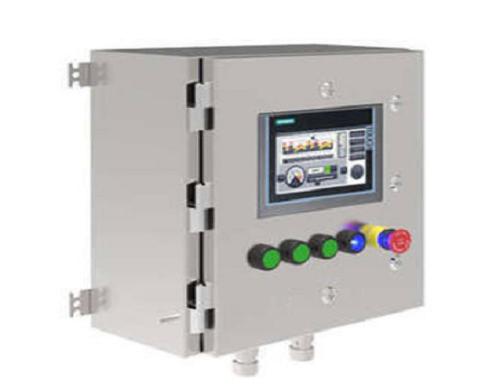 HMI Control Panel