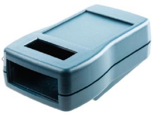 Handheld Enclosure for Mobile Electronics