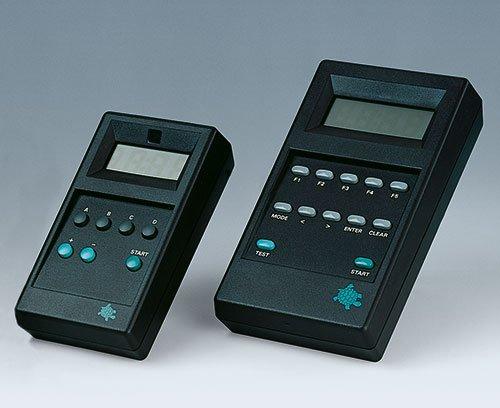 Handheld Instrument Meter Enclosure