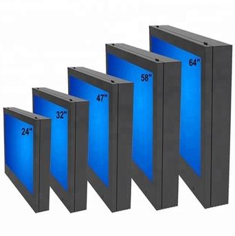 LCD Monitor Enclosure1