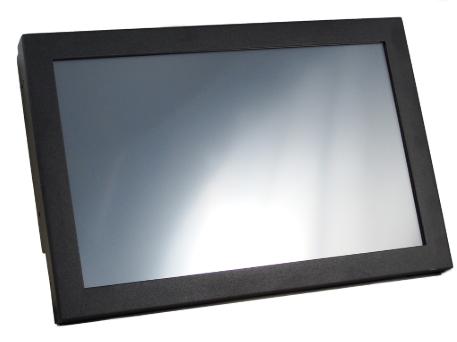 LCD Monitor Enclosure2