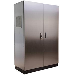 Modular CNC Enclosures
