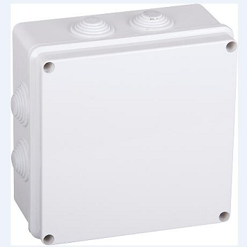 Plastic Switchgear box
