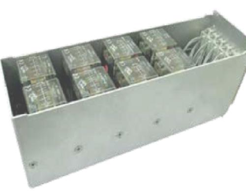 Relay Marshalling Box