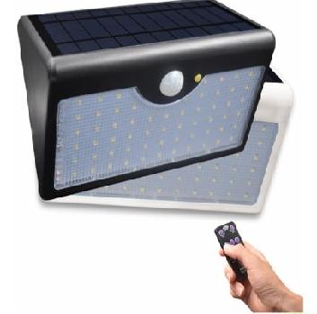 Remote Street lighting control box