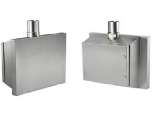 Stainless steel HMI Enclosure