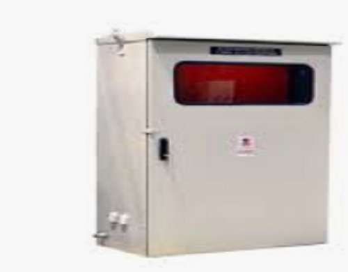 Transformer Marshalling Box